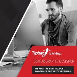 Senior graphic designer for Senior designer jobs